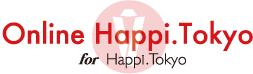 Happi.Tokyo Online