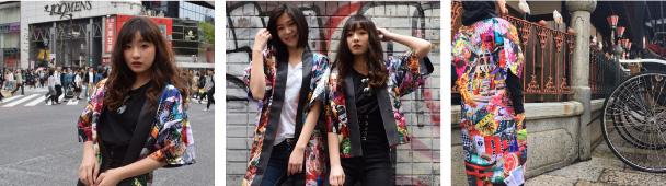 渋谷法被写真1