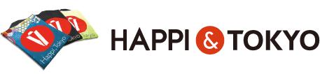 HAPPI&TOKYO