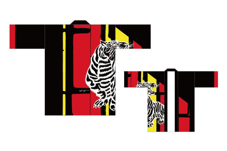 虎(TORA)