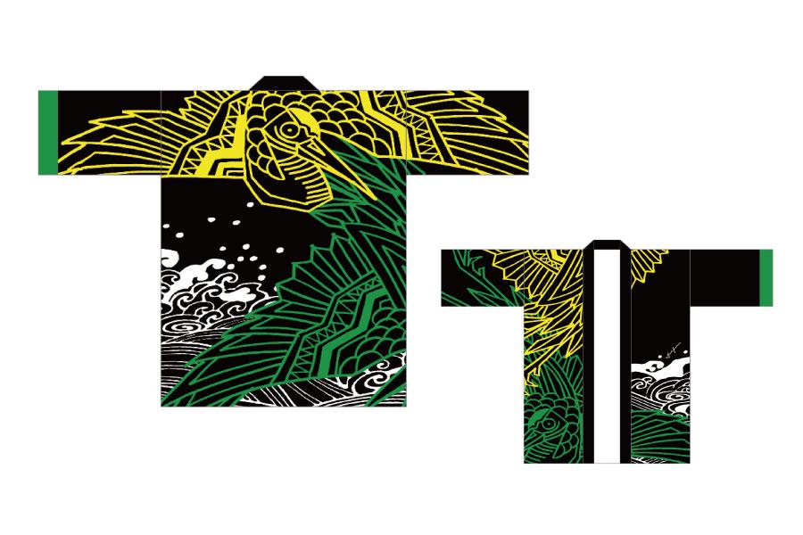 鶴(TSURU)