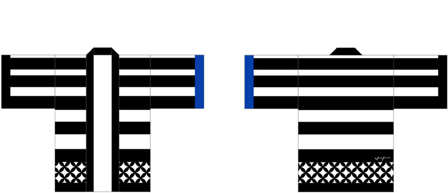 HAPPYCOAT「紋」(MON)